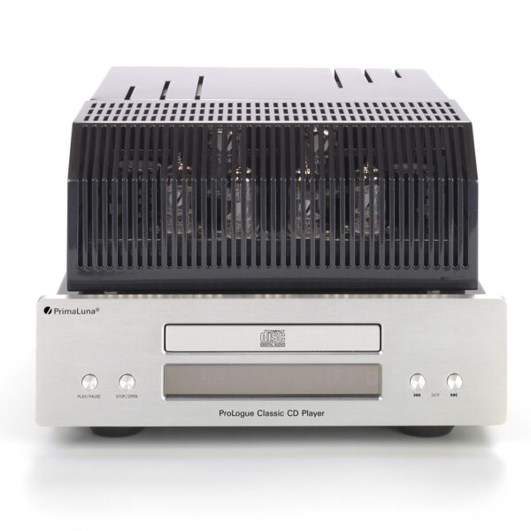 prima luna prologue classic integrated amplifier manual