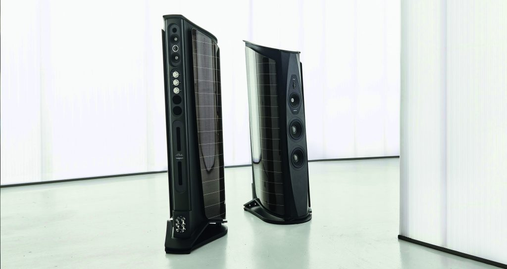 Sonus Faber LIMITLESS IMMERSION AIDA 2