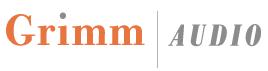 grimm audio logo
