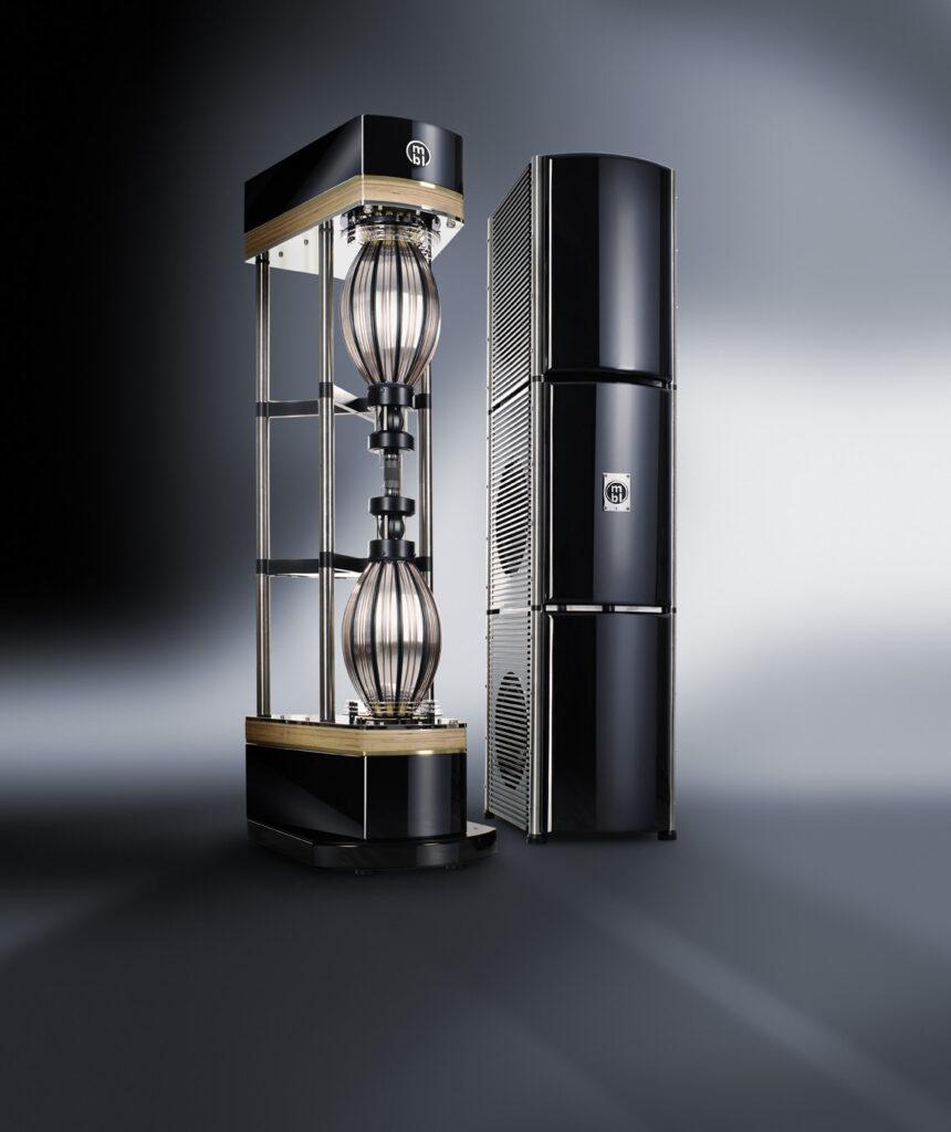 MBL 101X-treme speaker