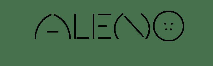 Alieno logo